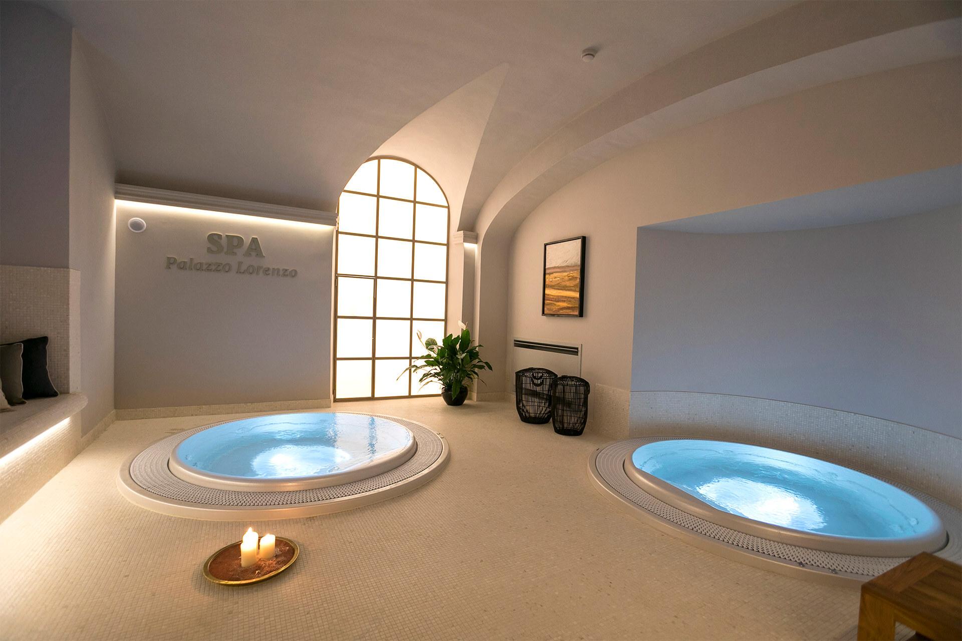 Hotel Palazzo Lorenzo riapre: un soggiorno all'insegna del relax
