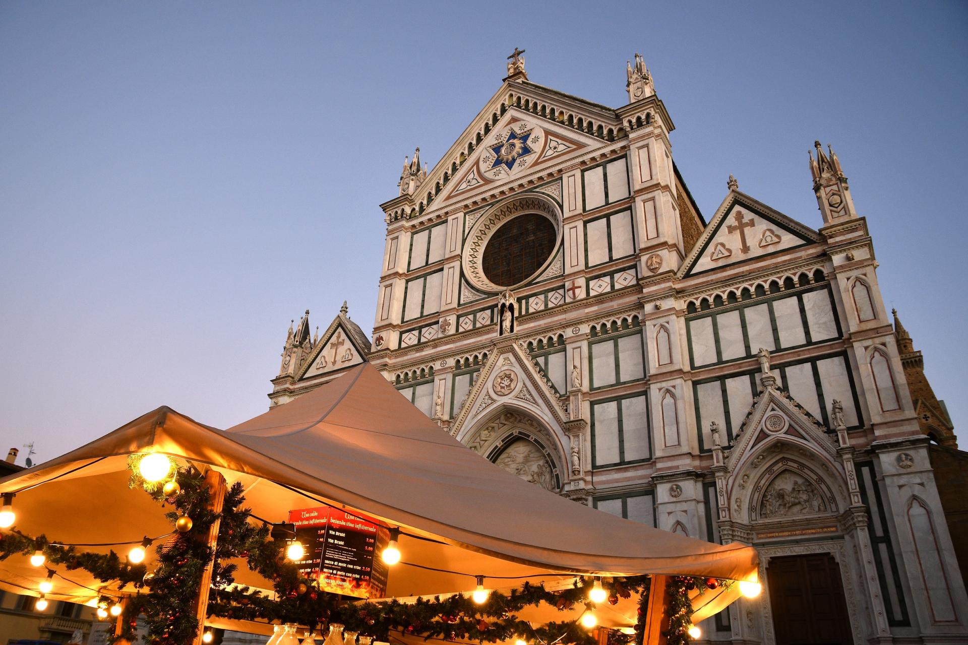 Natale a Firenze, tra momenti speciali e tradizioni.