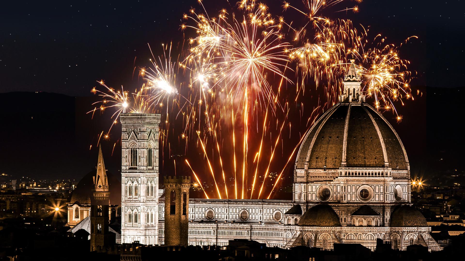 Capodanno 2021 a Firenze